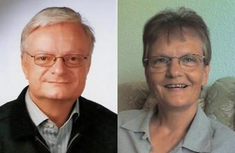 Eberhard und Rita - Eberhard und Rita haben sich gefunden