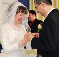 Felix7 Idi - Idi und Felix7 haben geheiratet...