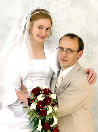 Paul Ellen Hochzeit - Paul & Ellen haben geheiratet!