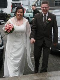 Ray Quelle Hochzeit - Ray und Quelle haben geheiratet...