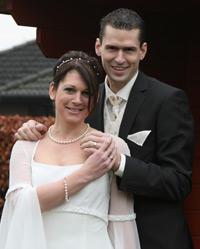 cinderrella und jon75 - cinderrella und jon75 haben geheiratet