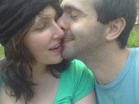 smiley und sirblack - Nina und Christoph sind nun ein Paar!